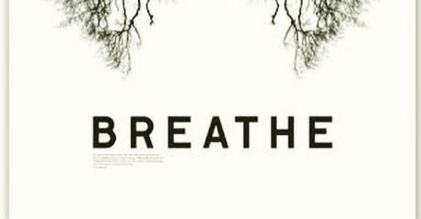 Breath is the Place to Start